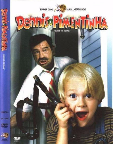 Dennis, O Pimentinha Dublado Frete Grátis