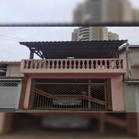 Casa Em Jardim Terezópolis, Guarulhos/sp De 125m² 2 Quartos À Venda Por R$ 382.000,00 - Ca360139