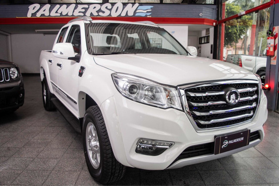 Great Wall Wingle 6 2.0 Tdi Dc 4wd Dignity 2019