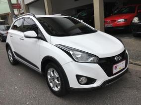 Hyundai Hb20 X Premium 1.6 Flex 16v Aut
