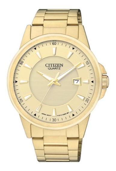 Relógio Citizen Gents Masculino - Tz20331g