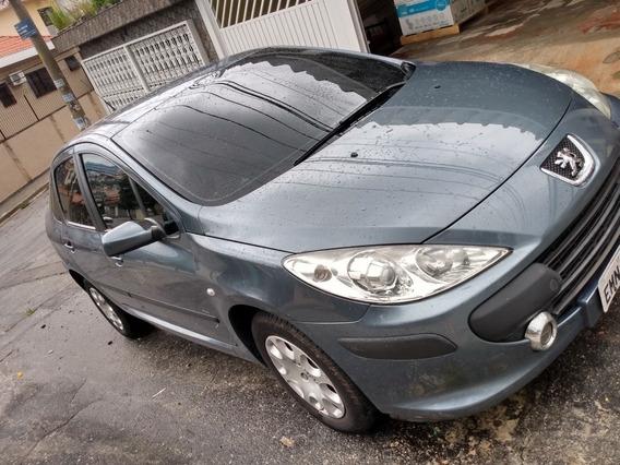 Peugeot 307 Sedan 2.0 Presence Pack Flex Aut. 4p 2010