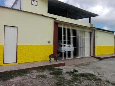 Casa Sola En Venta Frontera Centro