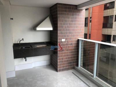 Apartamento Residencial À Venda, Jardim Anália Franco, São Paulo. - Ap2239