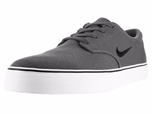 Tenis Nike De Skate Sb Clutch Gris-blanco 9 Us