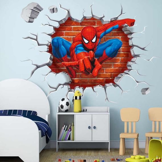 Vinilos Spiderman America