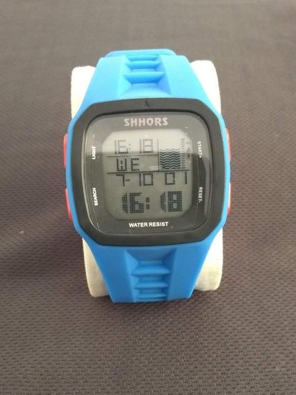 Relógio Esporte Shhors Trestles Pro