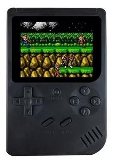Consola Videojuegos Retro Portátil