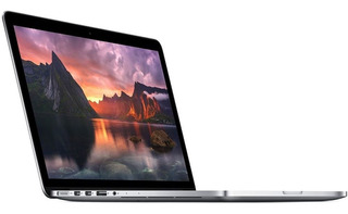 Apple Macbook Pro 13 Core I5 Retina Mpxr2ll/a 8gb Mod 2017