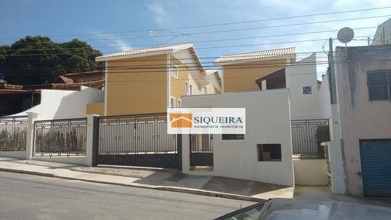 Casa Residencial À Venda, Jardim Clarice I, Votorantim. - Ca0155