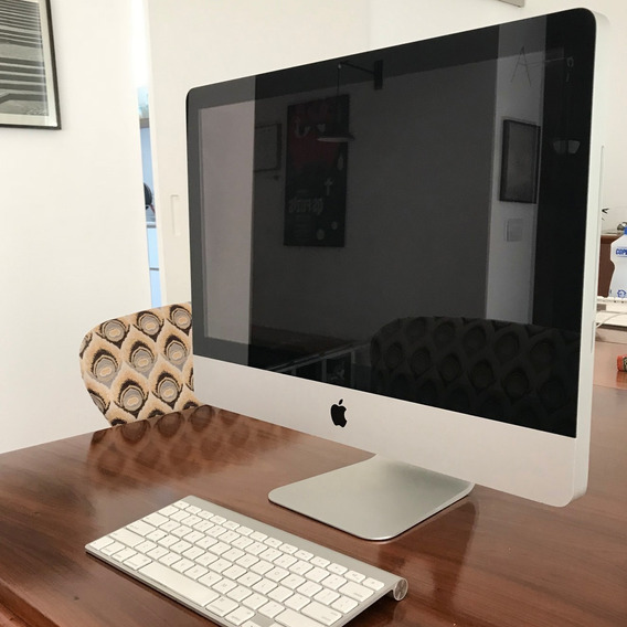 iMac 21.5-inch, Mid 2010, 3.06ghz Intel Core I3 8gb Ddr3