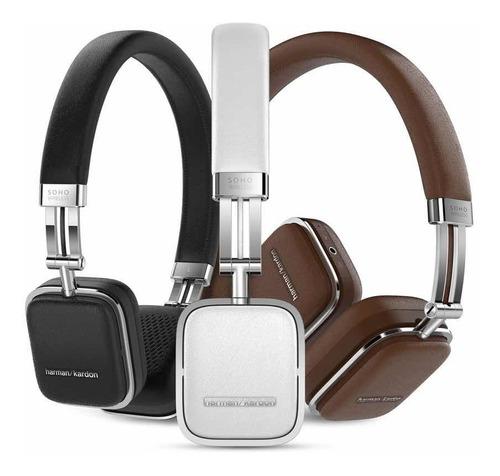 Harman Kardon Soho Wireless Audifonos Jbl Bose Inalámbricos