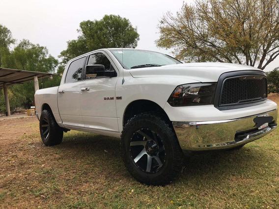 Dodge Ram 2010 2500 4x4