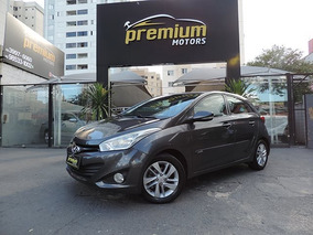 Hyundai Hb20 1.6 Premium 16v Flex 4p Manual