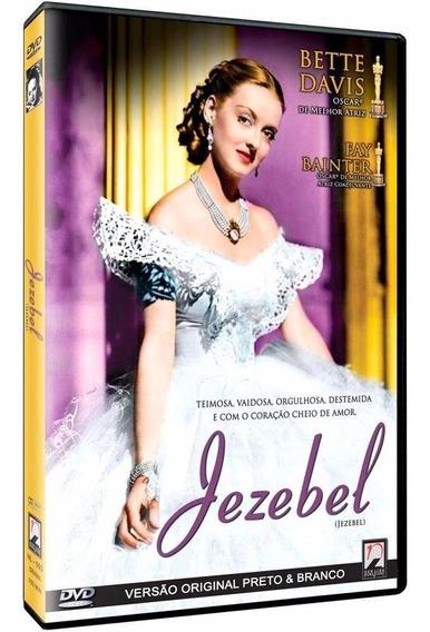 Jezebel - Dvd - Bette Davis - Henry Fonda - George Brent