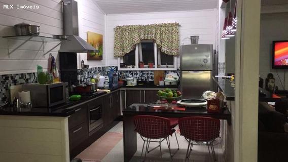 Casa Em Condomínio Para Venda Em Mogi Das Cruzes, Parque Residencial Itapeti, 4 Dormitórios, 1 Suíte, 3 Banheiros, 4 Vagas - 1321_2-662637