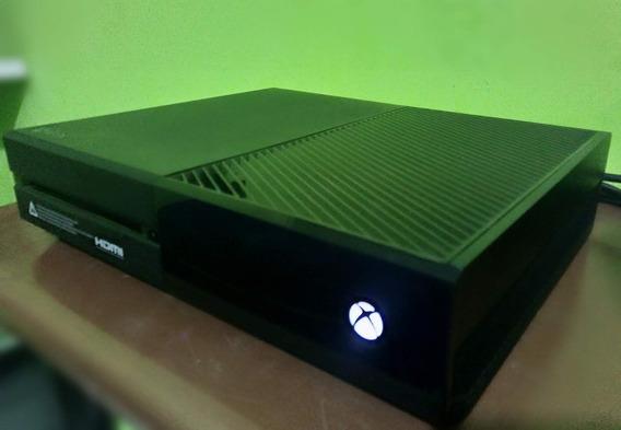 Xbox One 500gb ( Sem Controle )