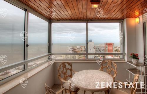 Venta Apartamento 2 Dormitorios Peninsula Punta Del Este