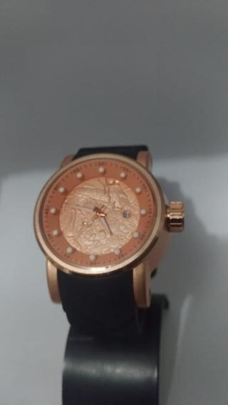 Relógio Samurai S1 - A Prova D