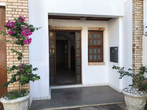 Imagem 1 de 15 de Casa - Jardim Botanico - Ref: 570937 - L-pj6612