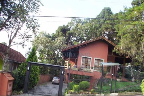 Casa À Venda, 570 M² Por R$ 3.500.000,00 - Centro - Canela/rs - Ca0163