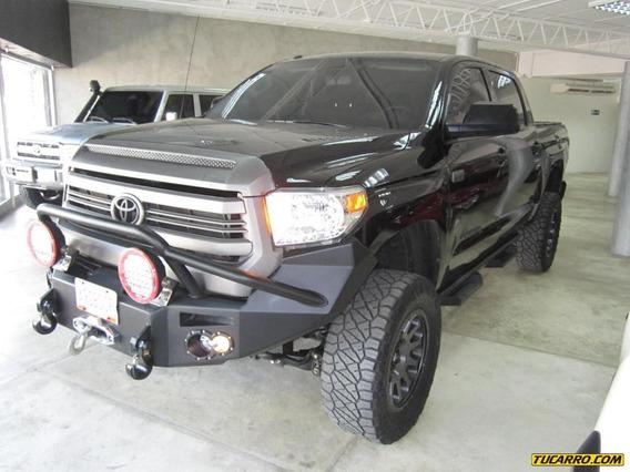 Toyota Tundra Blindada Nivel 3