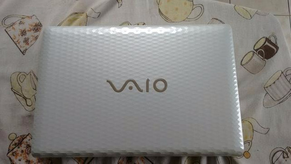 Notebook Sony Vaio Vpc-eh40eb/w