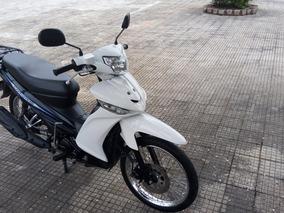 Yamaha Crypton Ed 2015
