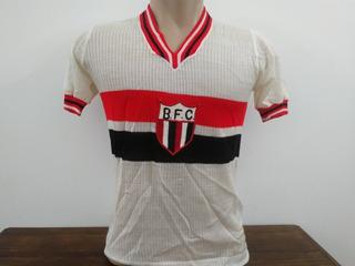 Camisa Botafogo Ribeirao Preto 1978 De Jogo