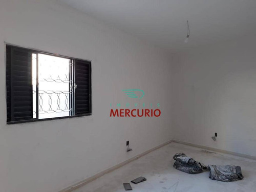 Imagem 1 de 12 de Casa Com 3 Dormitórios À Venda, 150 M² Por R$ 250.000,00 - Tangarás - Bauru/sp - Ca2519