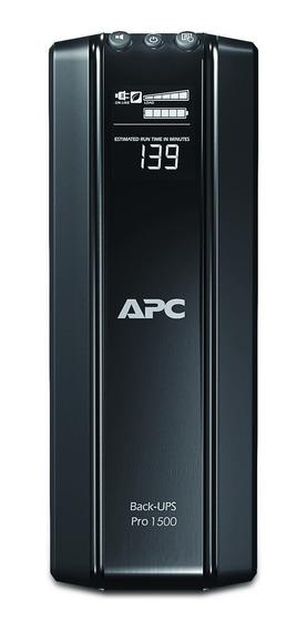 Ups Apc 1500va Con Ahorro De Energa Estabilizador Y Protector De Tension Gtia Oficial Ideal Para Uso Gamer