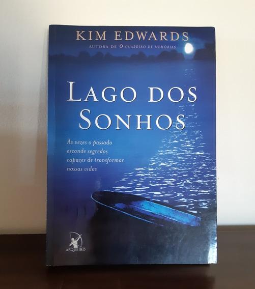 Lago Dos Sonhos - Livro