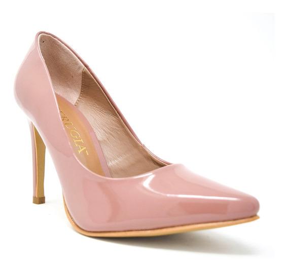 Zapatos Dama Estilo Zapatilla Vestir Casual 1067 Perugia