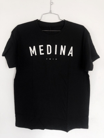Playera Medina_amd