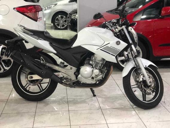 Yamaha Fazer Ys 250 2014