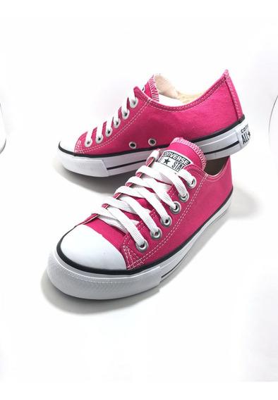 Tênis All Star Tradicional Rosa Pink