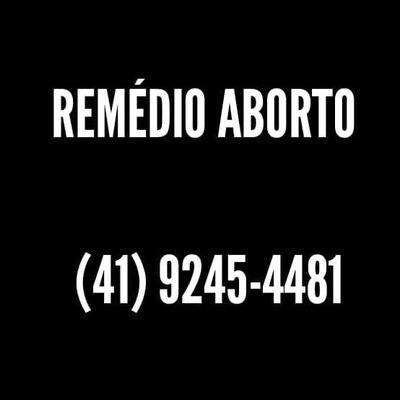 Abortam Remdio