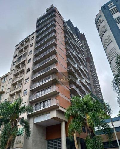 Imagem 1 de 4 de Studio À Venda, 29 M² Por R$ 304.500,00 - Centro - São Paulo/sp - St0191