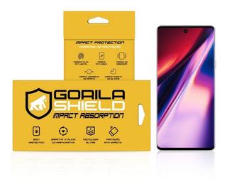 Película De Vidro Dupla Samsung Galaxy A90 - Gorila Shield
