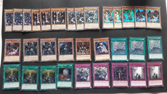 Deck Dark Lord Cards Card Games - Brinquedos e Hobbies no