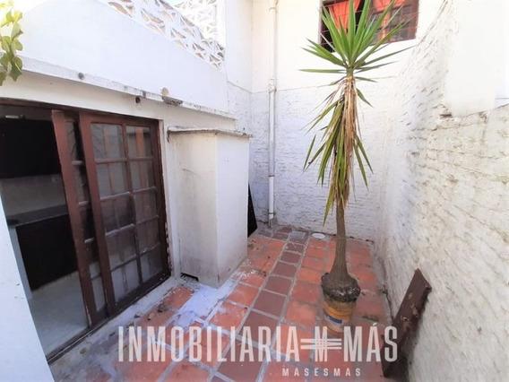 Apartamento Alquiler Montevideo Palermo Imas.uy A