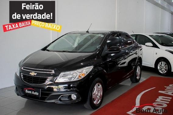Chevrolet Prisma 1.0 Lt Manual 2013