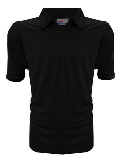 Poleras Dryfit Quickdry Hombre M/c Uv+50 Con Certificación