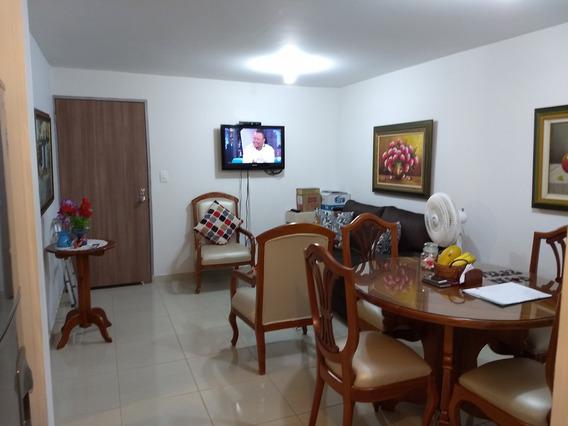 Apartamento En Venta, Coliseo Armenia Q.