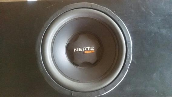 Subwoofer Hertz Es 250d
