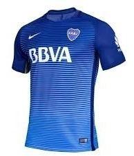 Imagen 1 de 3 de Camiseta Futbol Boca+ Entrada Vs Racing. Varios Talle