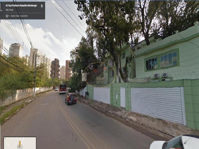 Terreno À Venda, 300 M² Por R$ 525.000 - Fazenda Morumbi - São Paulo/sp - Te0019