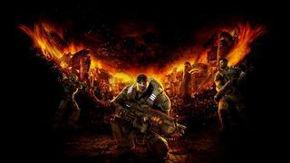 Gears Of War 1 Juegos Xbox 360 Licencia