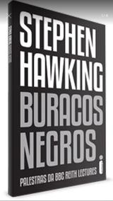 Livro Buracos Negros