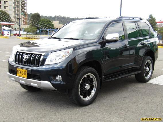 Toyota Prado Tx Ambission Tp 4.0 Aa 4x4 7p